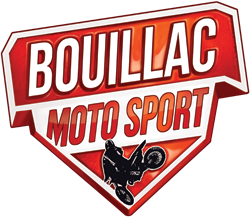 Logo Bouillac MotoSport