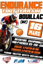 Endurance 2014