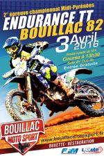 Endurance 2016