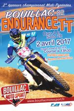 Endurance 2017